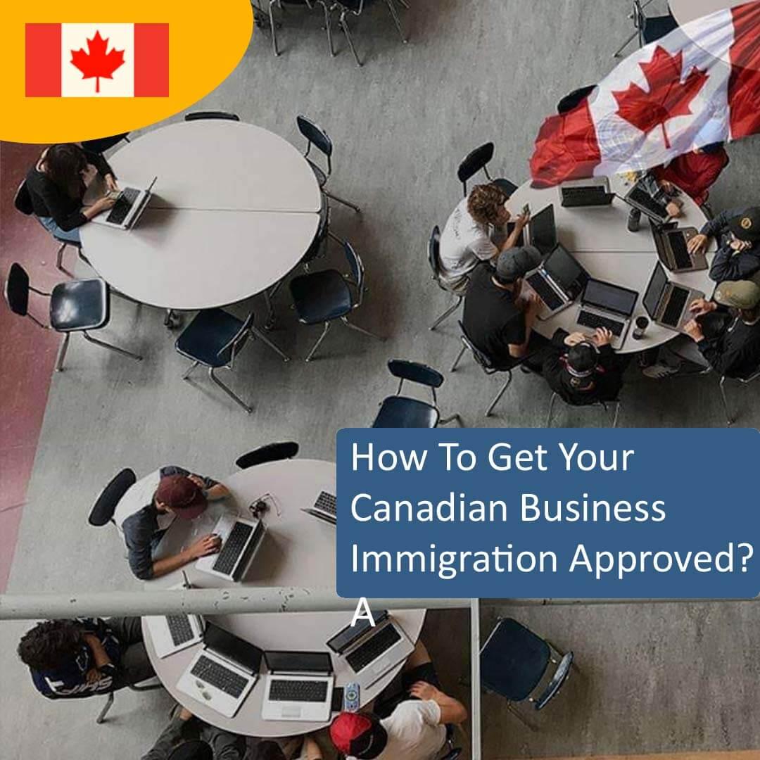 Canada Immigration Consultants, Canada PR