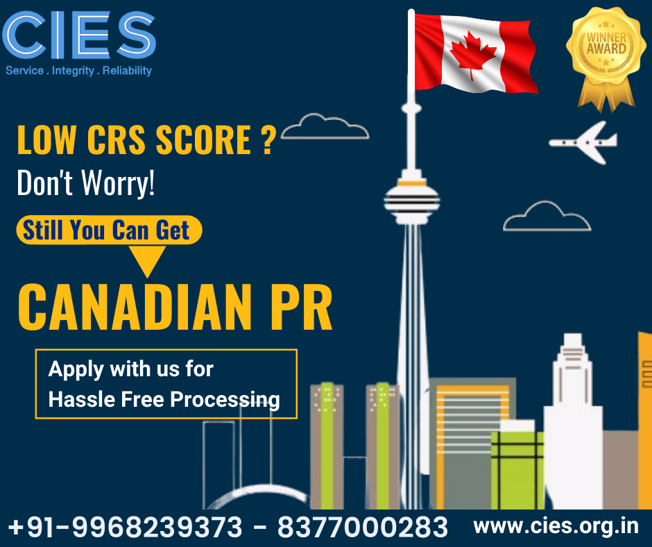 Best immigration consultant for Canada